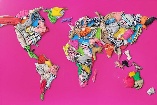 Beitrag: Textilkonsum