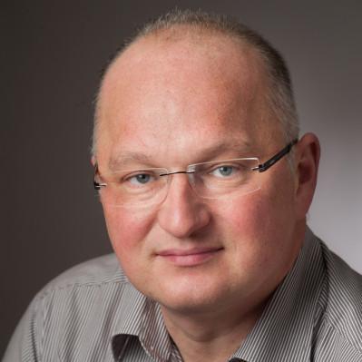 Prof. Dr.-Ing. Volker Jehle