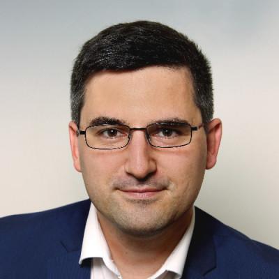 Viktor Pauls