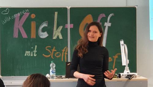 Kathrin Bernthaler