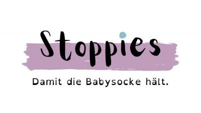 start-up Stoppies logo