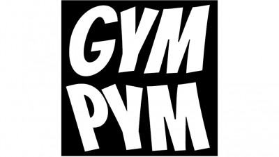 start-up GYMPYM logo