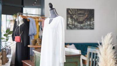 start-up fashion mie