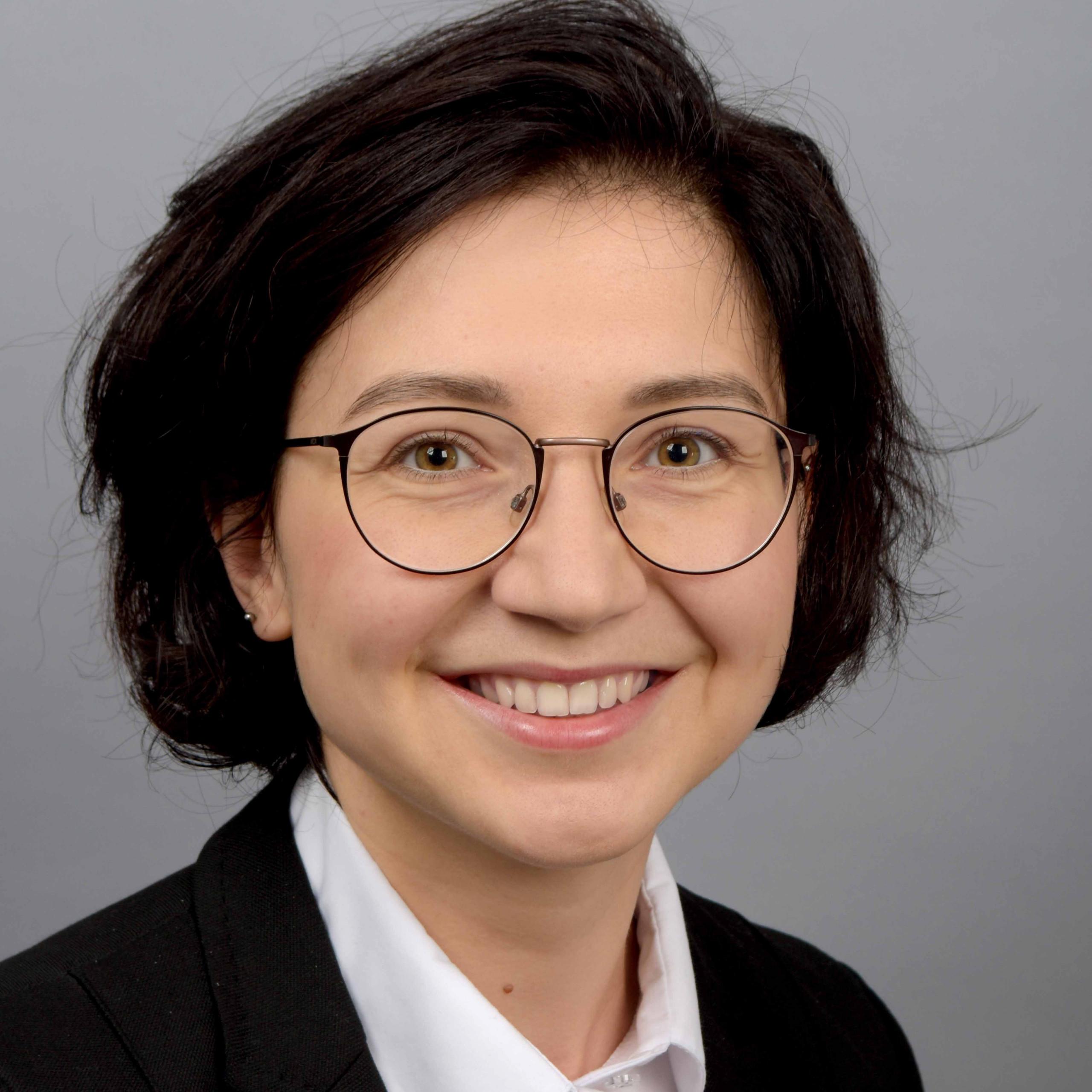 Oksana Hinka
