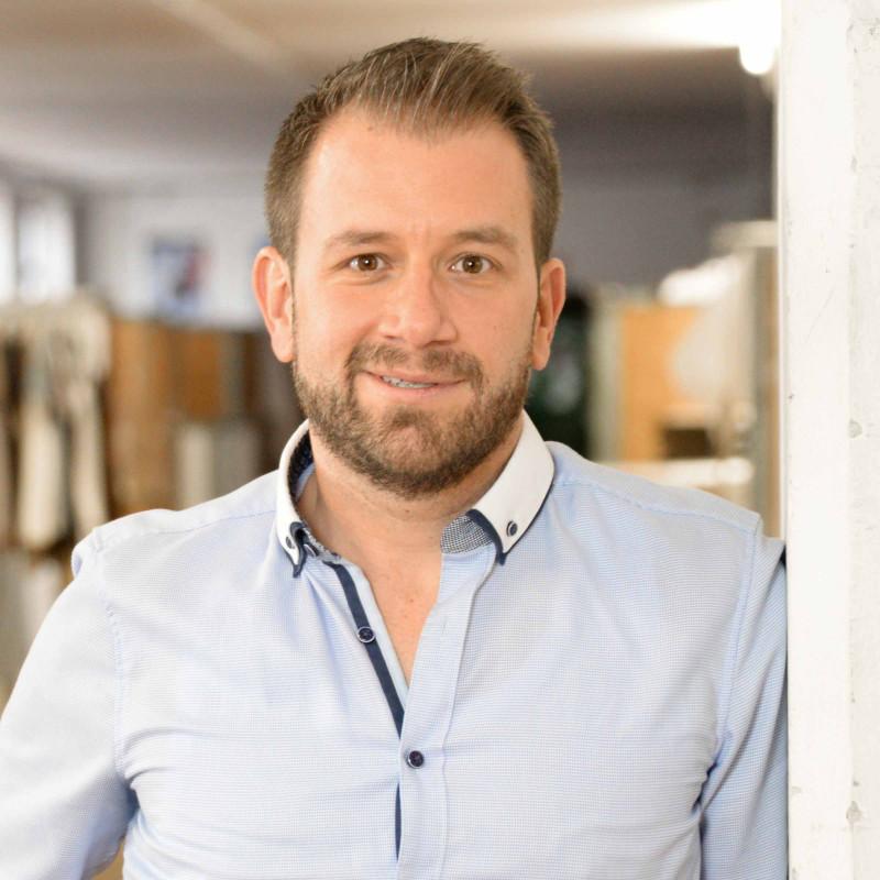 Stefan Ströbel