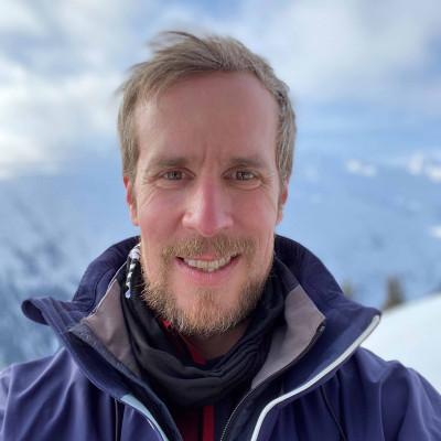 Andreas Buchberger